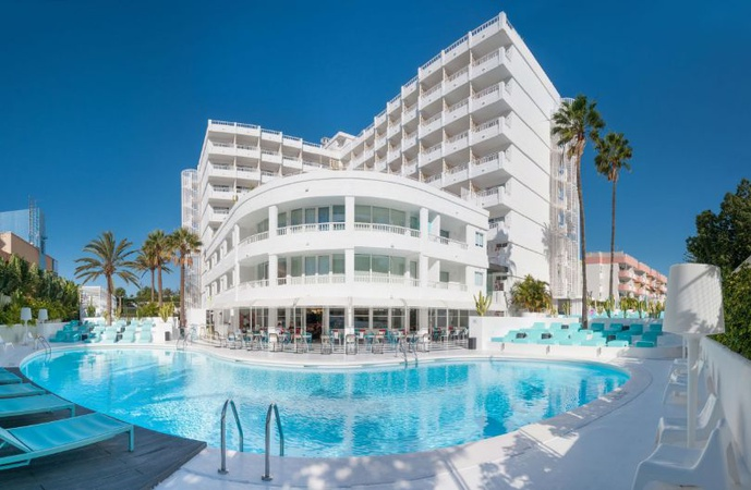 100% flexible rate hotel gold by marina playa del inglés