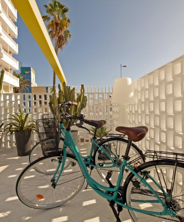 RENT A BIKE Hotel Gold By Marina