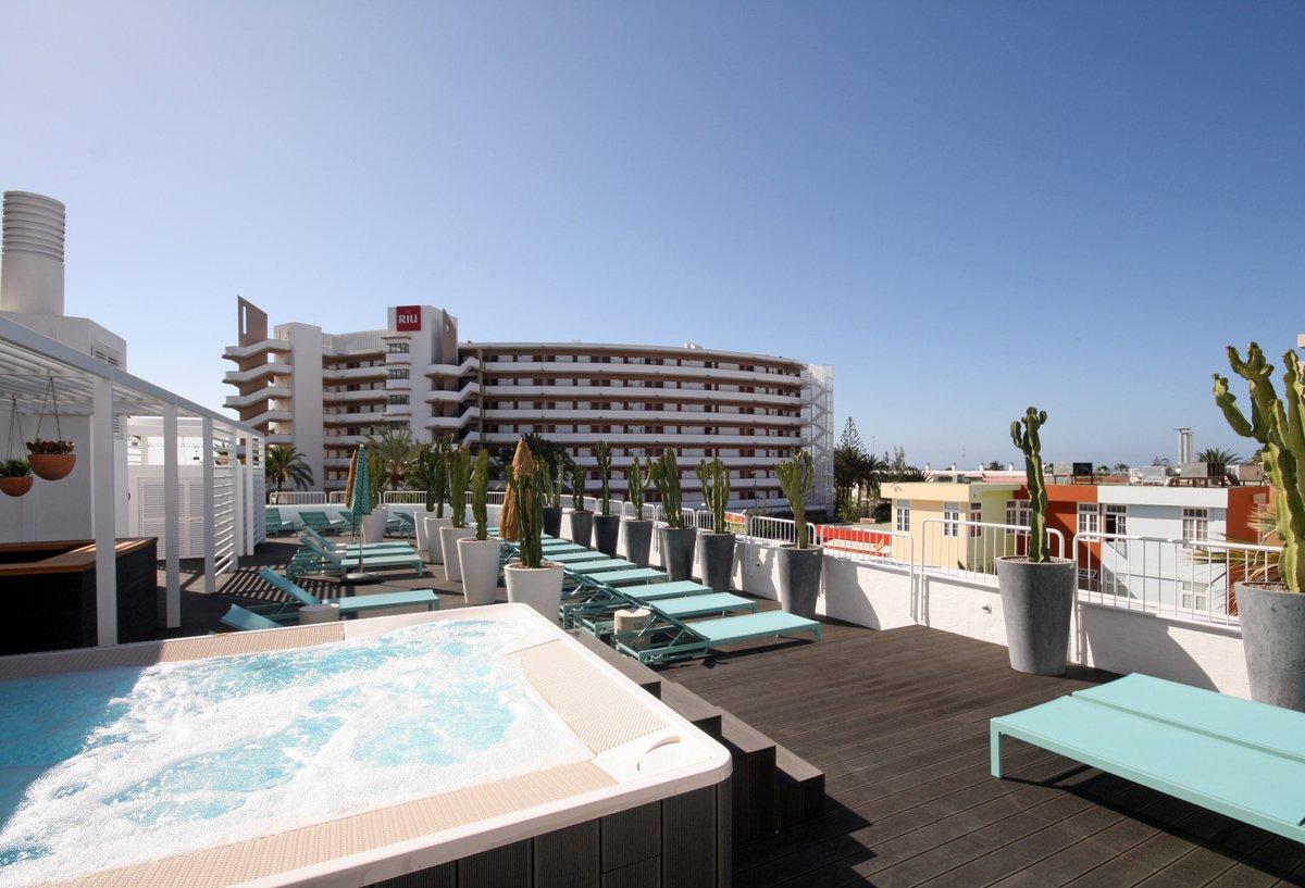Gold By Marina Hotel Gran Canaria